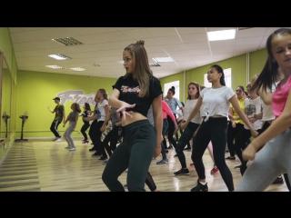 Танцы в Омске   ДОМ ТАНЦА FREEDOM   1 год
