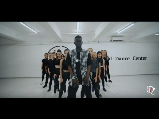 Jazz-Funk by Justin Wade | International Dance Center
