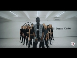 Jazz-Funk by Justin Wade | International Dance Center