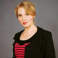 Натали Ушакова