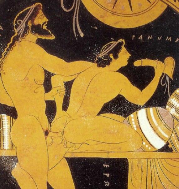 history of nudism