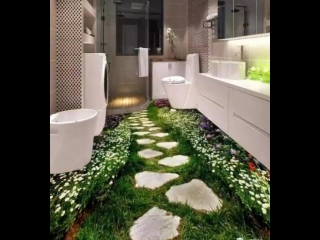3 D Floors 18 amazing designs to remodel the floors of your house.mp4