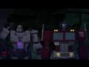 Трансформеры: Возвращение Титанов. Эпизод 3 [AniDub]
