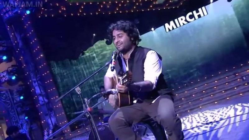 Arijit Singh With His Soulful Performance Mirchi Music Awards HD ٭High Quality٭ with Mp3 LINK
