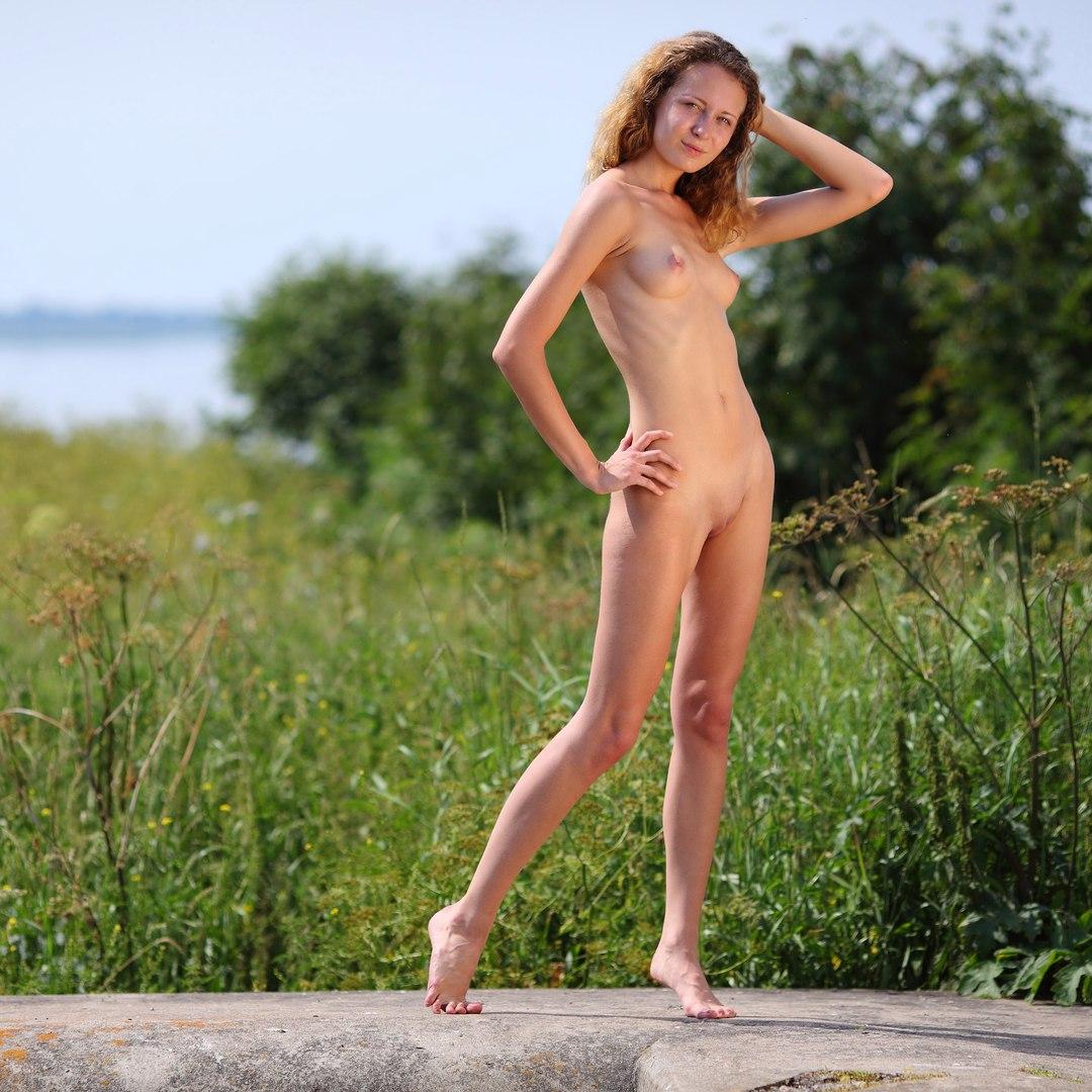 Naked pics of judy garland