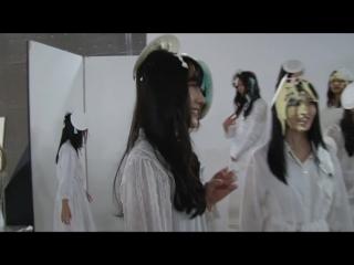 NMB48 - Warota People MV & Jacket Satsuei (Making)