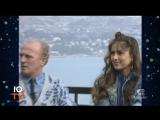 Al Bano & Romina Power - Nostalgia Canaglia (SUPERCLASSIFICA SHOW - SANREMO 1987)