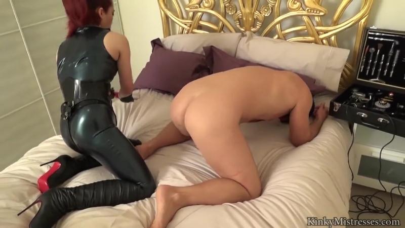 Goddess Maya liyer Mistress Leather Fem Dom Anal Facesitting Strap On Latex Fetish BDSM Bondage