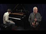 Lee Konitz Talking Playing Pt.2
