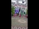 Балнұр жаңа жылдағы биі