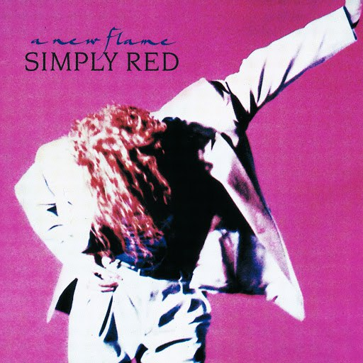 Simply Red альбом A New Flame
