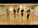 Танец (медленная версия)