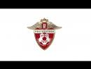 Чемпионат России - 2007. 30 тур. Сатурн - Зенит (церемония награждения, 11.11.2007)