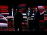 Вечер с Владимиром Соловьевым. Эфир от 24.01.2018