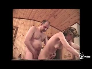 Секс семья в бане с другом видео