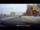Новая подборка ДТП 06 02 2017 Как сбивают детей на дорогах России 0009 Russian Car crash