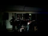 Garry Moor на двух гитарах