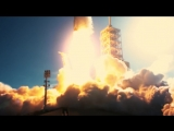 Falcon Heavy с Tesla на борту