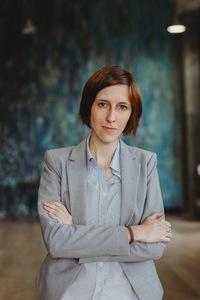 Мария Залесская