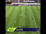 FIFA 18 - Голы недели - Выпуск №17