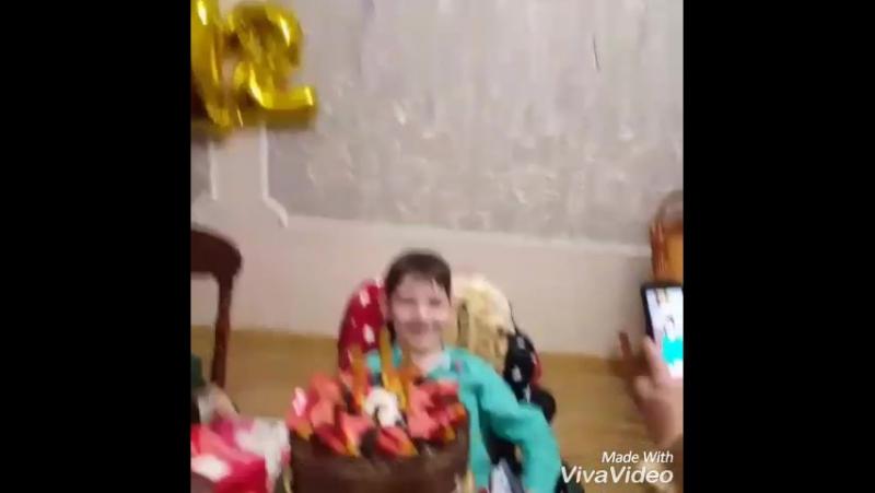 С Днём рождения Амирчик 🎈🎈🎁🎁🎉🎊🎉🎂🎂🎀🎄