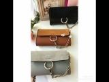 сумочки в шоуруме Fashionista