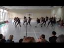 Танц отель