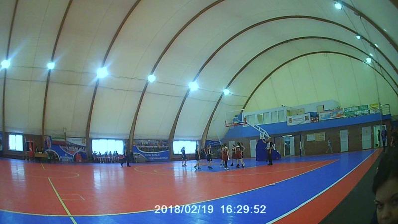 Серпухов 2007 - Глория 2 часть 4