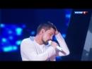 Дима Билан - Обычная история. Юбилейный концерт Киркорова. 50 лет