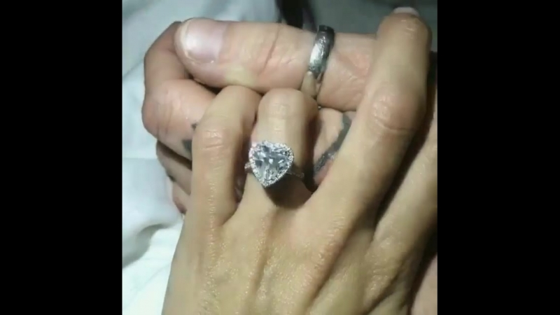 Tommy Lee engaged to Brittany Furlan