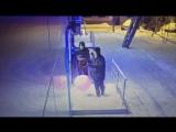 Как на праздник: грабители с шариком взорвали банкомат в Уфе