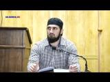 О матери Али ибн Абу Талиба - Фатиме (да будет доволен ими Всевышний)