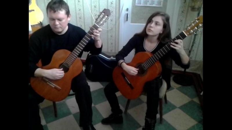 A. Vivaldi Concerto D-dur Allegro