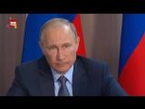 Путин ответил на вопрос об участии в выборах