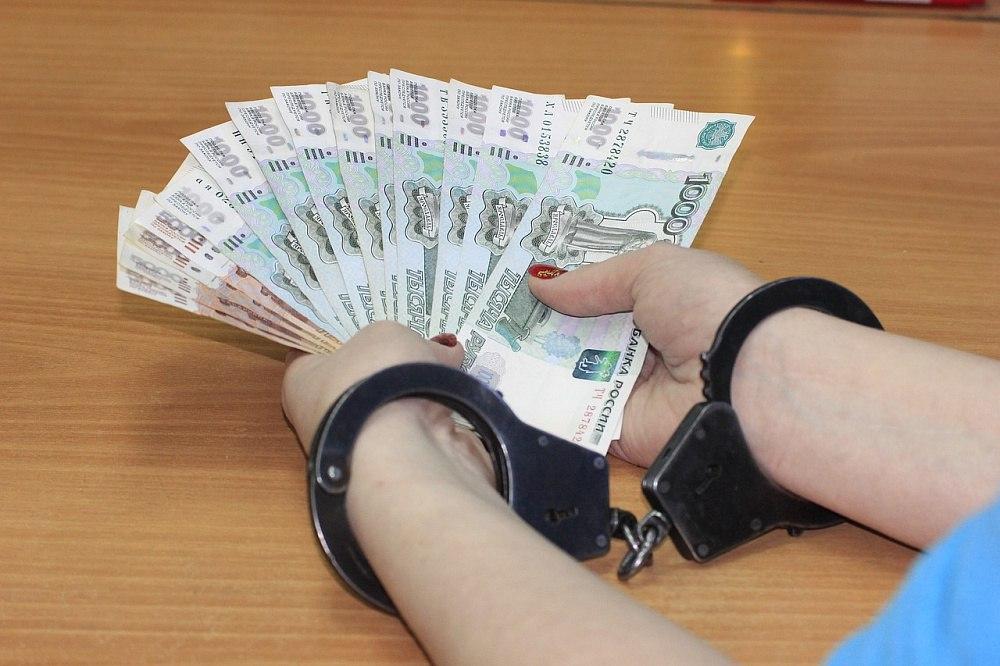 В Черкесске заведующая детсадом похитила деньги выделенные на оплату труда работников