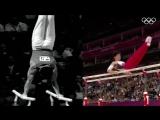 Как изменилась спортивная гимнастика за полстолетия