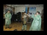 Конкурс на лучшего курсанта Центра Витязь по подготовке к военной службе