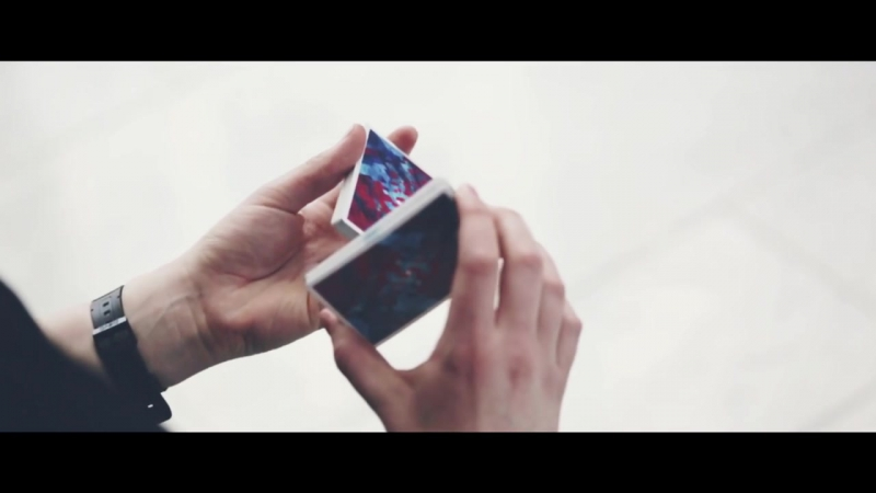 Tutorial_ PETITE by Henrik Forberg _ Quickie _ Cardistry Touch