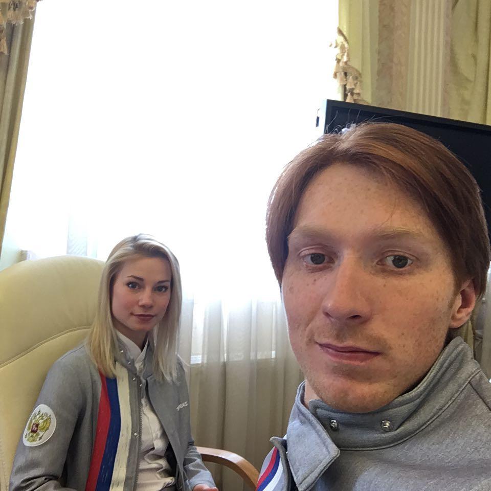 Евгения Тарасова - Владимир Морозов-2 - Страница 5 Eq3B8XSuk5E