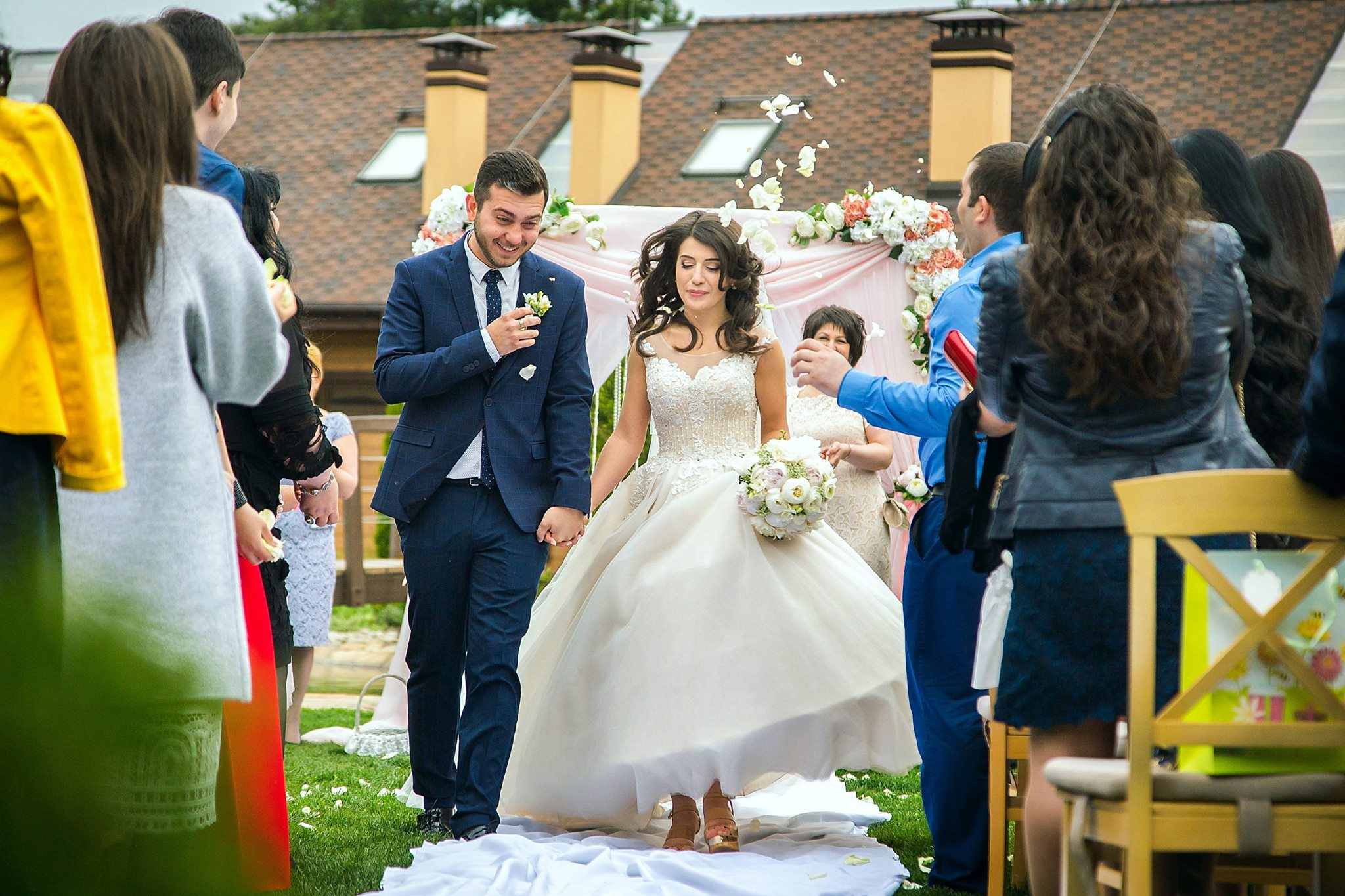 RPff765JG8A - Как сократить бюджет свадьбы
