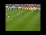 Ricardinho vs Gana 2006