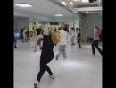Хип-хоп. Обучение уличным танцам в Коньково.