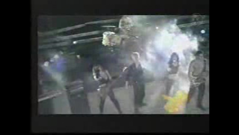 RBD - Solo Quedate En Silencio (2-ая версия)