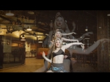 Choreo Nastya Mikhaleva / Video film / Rihanna- Need me