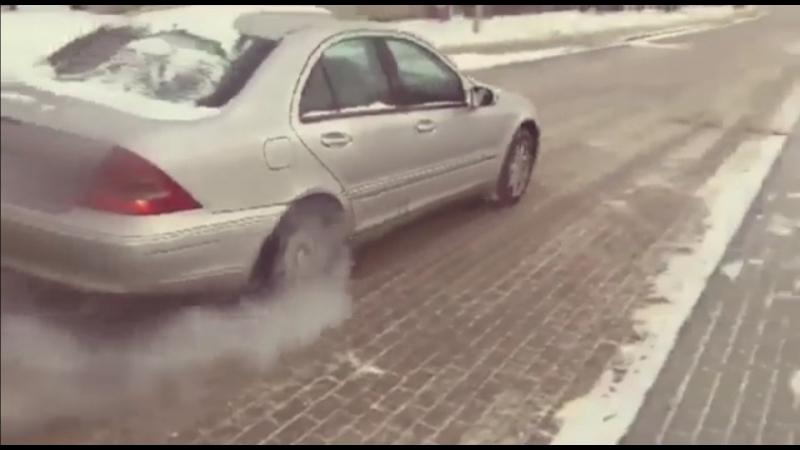Mersedes bens c220 2 0 diesel
