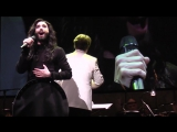 Conchita - Rise like a phoenix - Opera Hannover