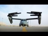Белл Боинг - V-22 Osprey Tiltrotor АВВП многоцелевой самолета [1080]
