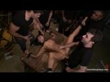 BG - 16832_asa_akira - 1 часть (насилуют трахают толпой связанных - бондаж,секс bdsm бдсм, gangbang, анал, изнасилование)