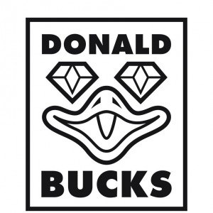 Donald Bucks