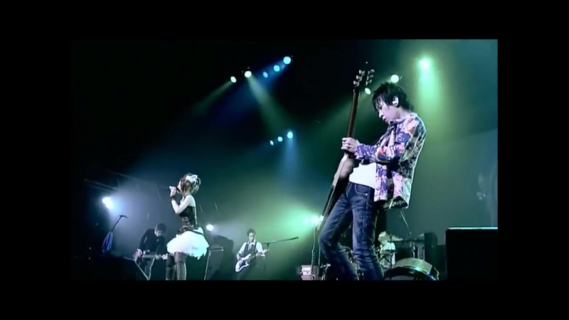 High School Of the Dead LIVE Kishida Kyoudan the Akeboshi